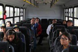 Anuncian ruta Toluca-Tenango