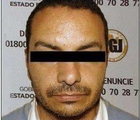 Zarco Rogelio Gómez Blanco