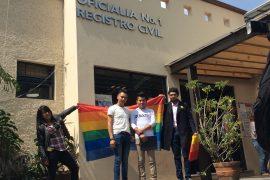 #NoMásHomofobia