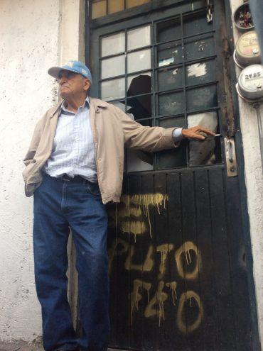 Alfredo Martínez Gutiérrez