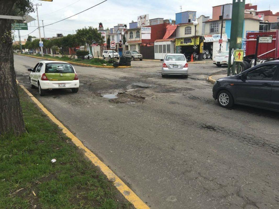 El alcalde prometió limpiar la ciudad para el próximo sábado