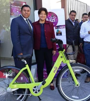 Los ex alcaldes de Toluca del PRI