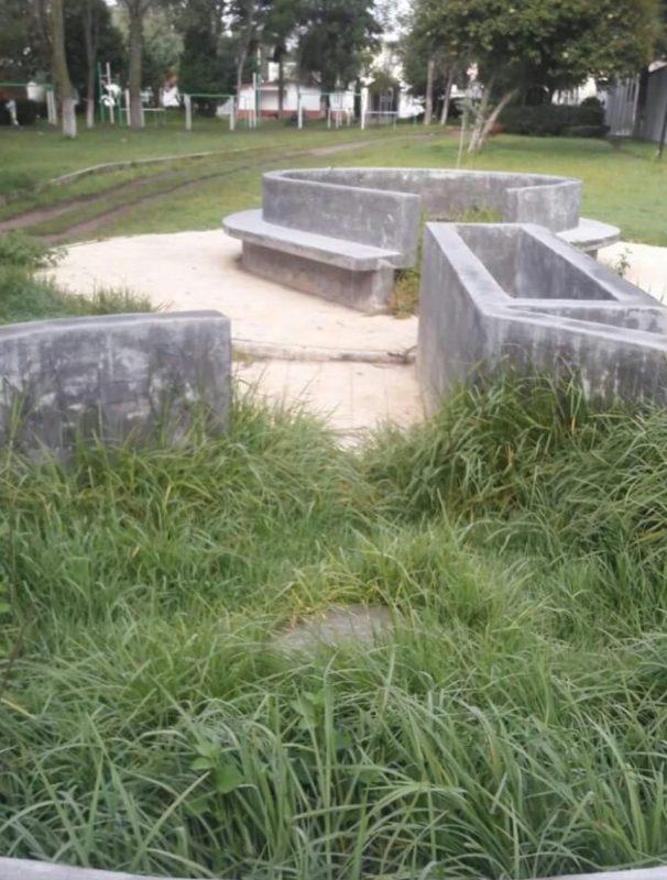 """Parque """"La Pila"""", foto Pablo Nava"""