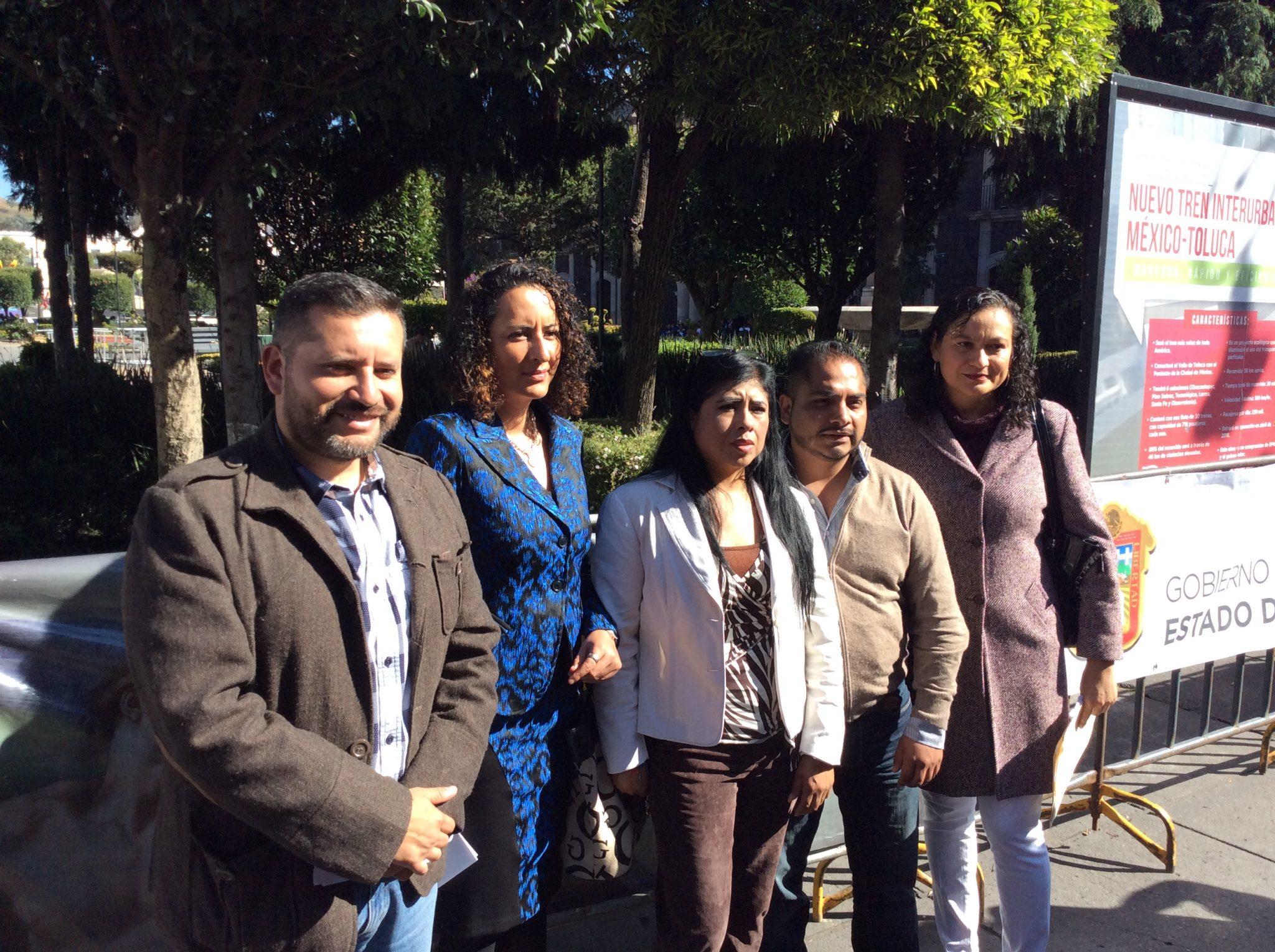 Operativos anti-ambulantes, selectivos y abusivos: PRD