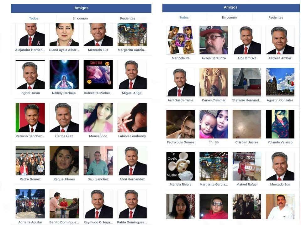Todos tiene la foto del alcalde de Toluca