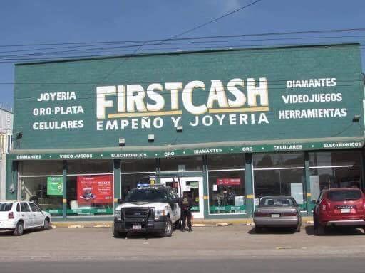Roban otro negocio en Toluca