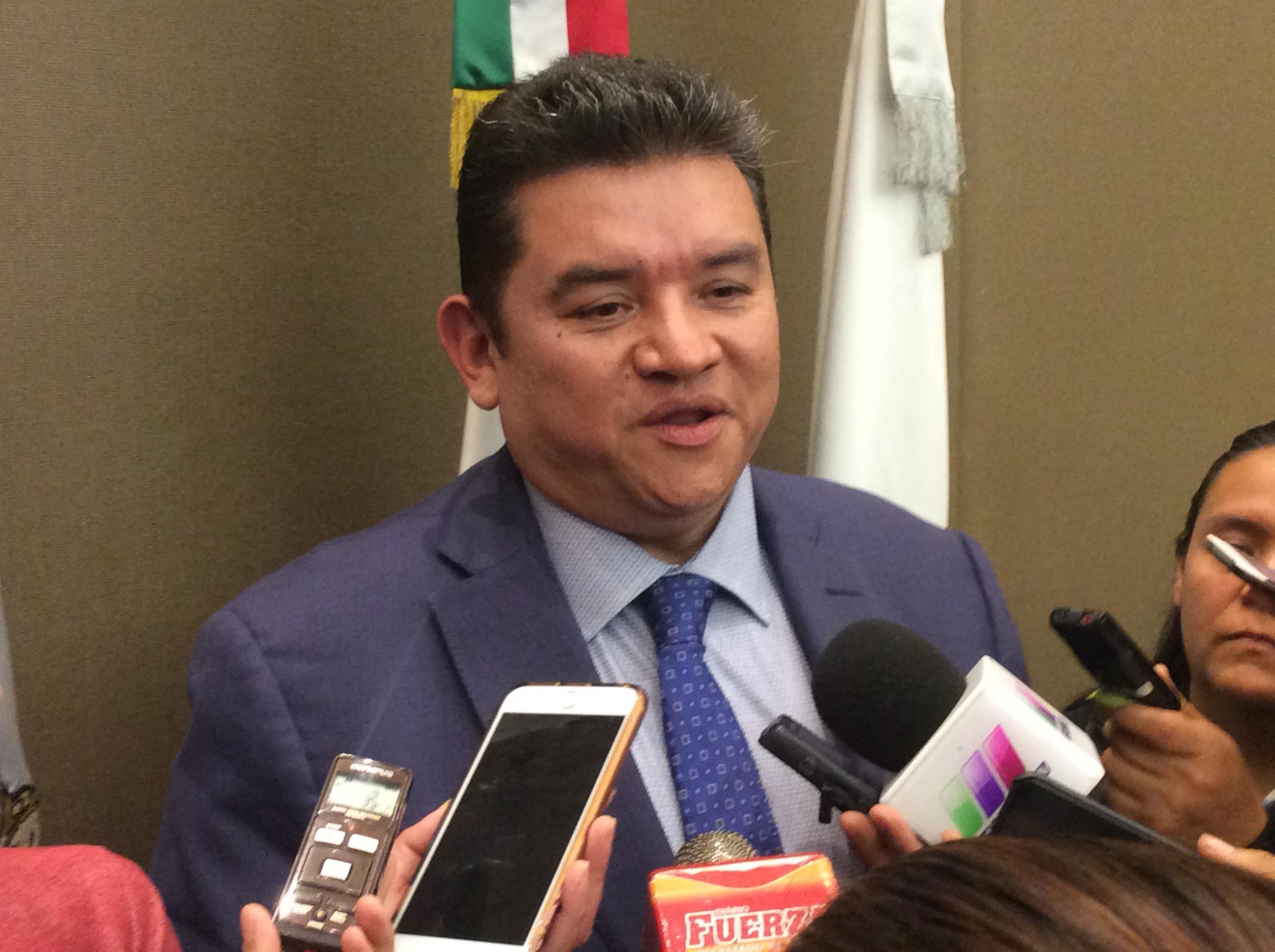 Ulises Ramírez cumplió, ya bajó su informe de Facebook