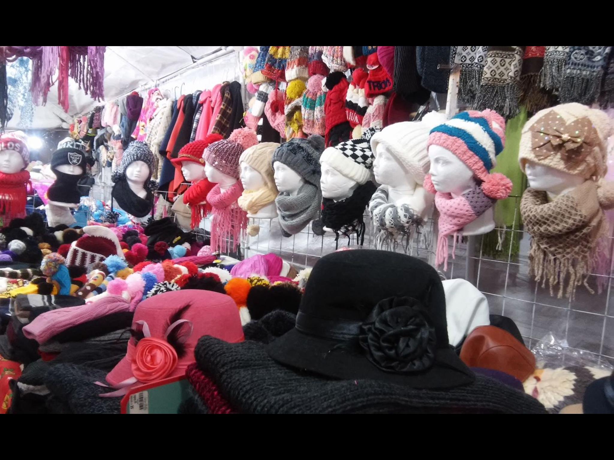 Piden mercado de artesanías fijo en Toluca