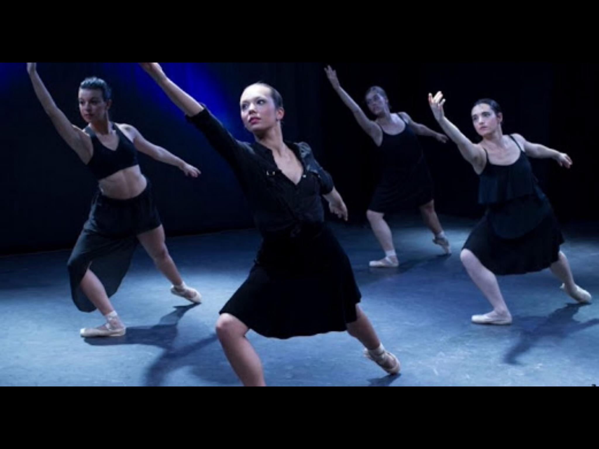Lista, Licenciatura en Danza Neoclásica de UAEM