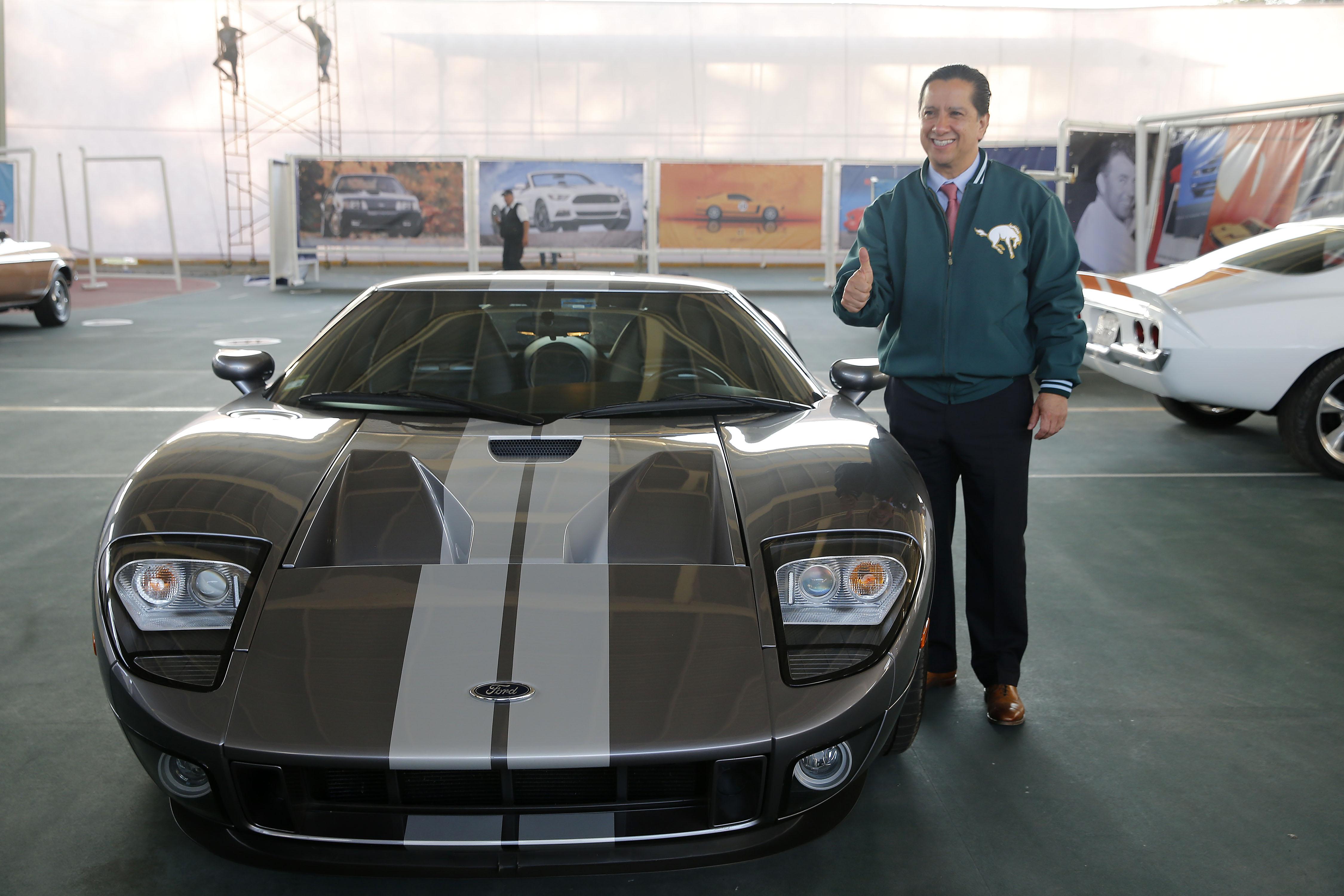Lista la segunda edición del Salón del Automóvil de UAEM