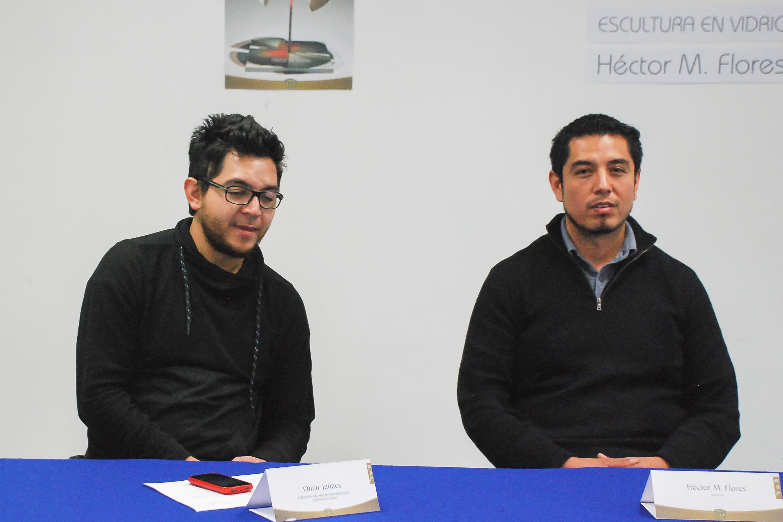 """""""Cosmos"""" llega al museo Leopoldo Flores"""