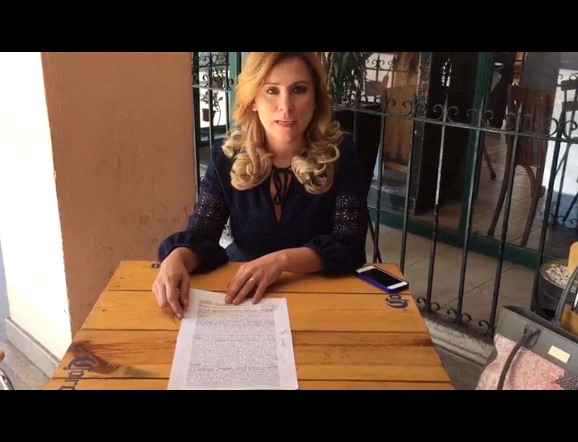 Demandan al presidente del patronato Pro- Centro Histórico de Toluca