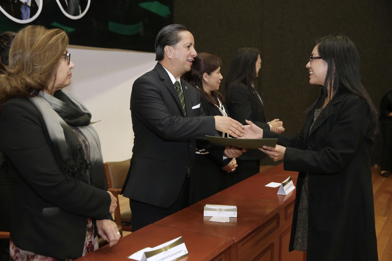 """""""UAEM comprometida con profesionalización de docentes"""""""