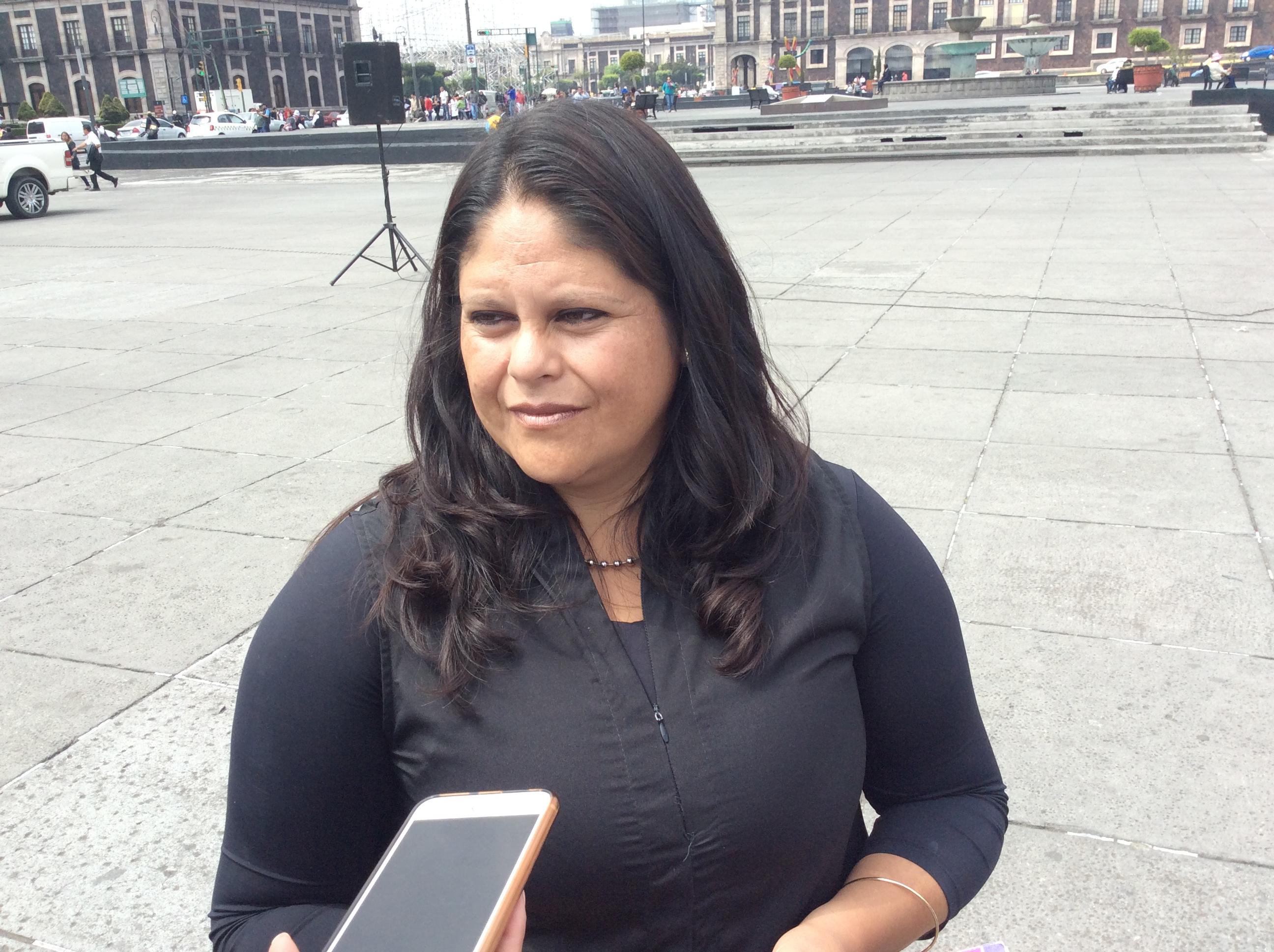 Vialidad Alfredo del Mazo de Toluca, foco rojo para mujeres