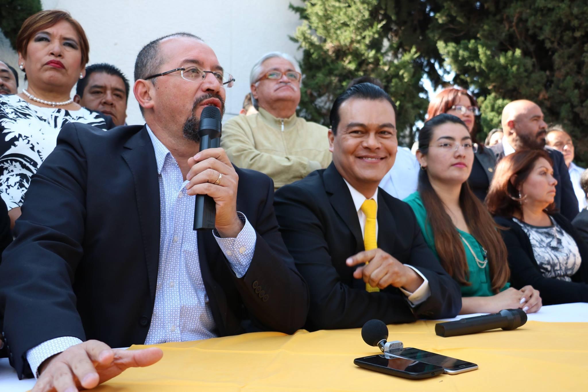 No hay nada ilegal en designación de Juan Zepeda