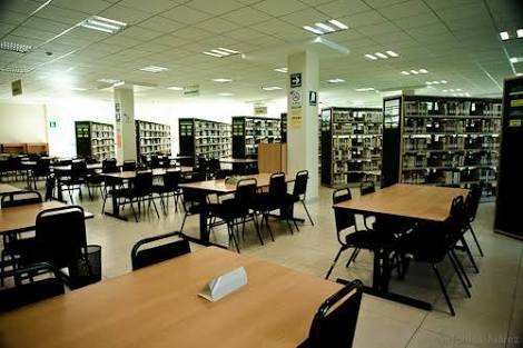 Equipan bibliotecas de UAEM con tecnología de punta