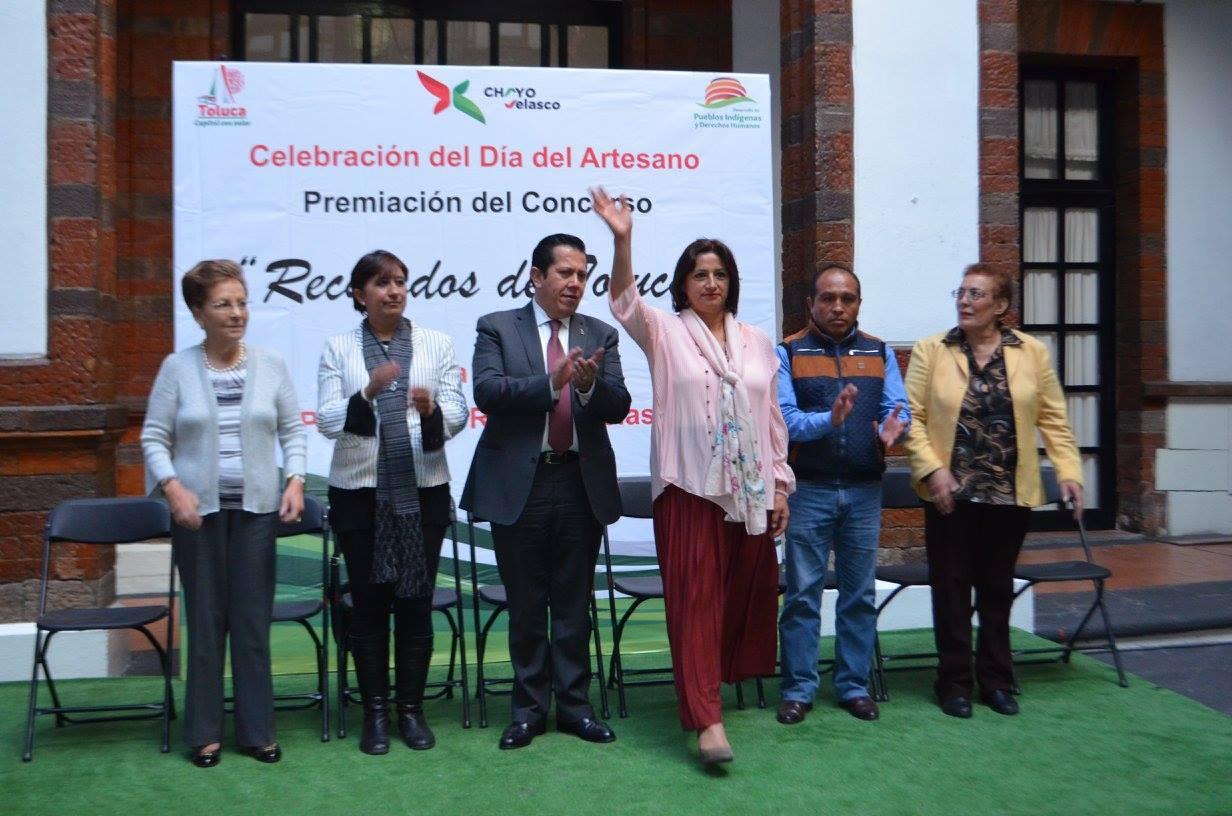 Deja otra priísta su cargo en Cabildo de Toluca