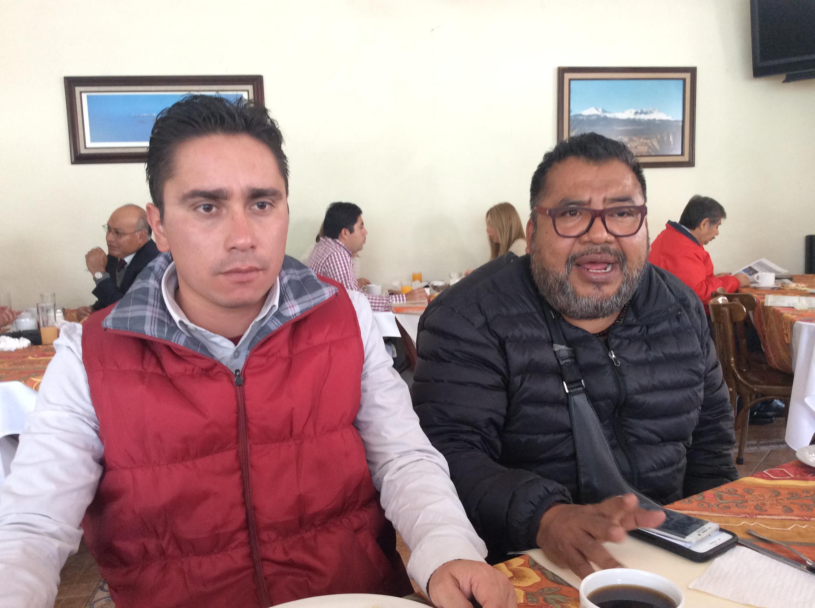 Chimalhuacán: foco rojo electoral, advierten morenistas