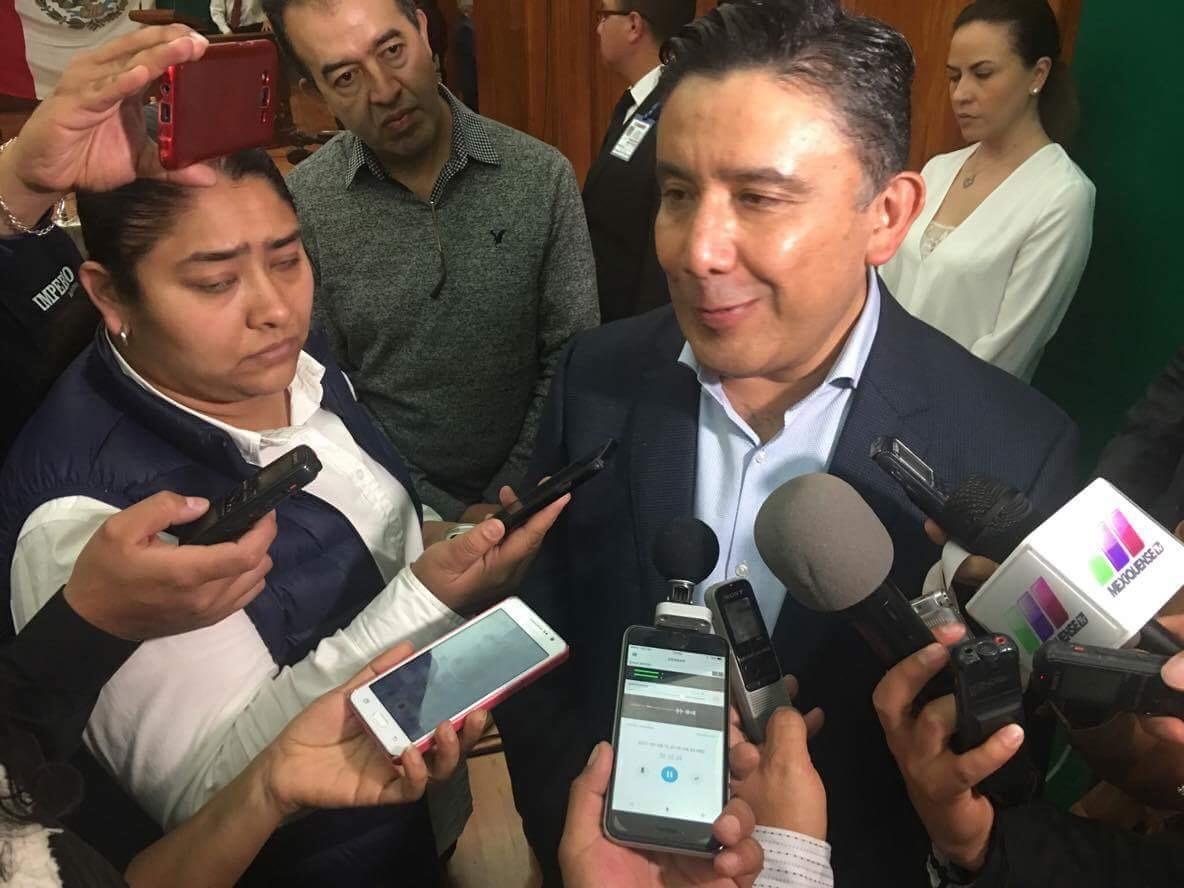 Prometen sistema anticorrupción para antes de elección de gobernador