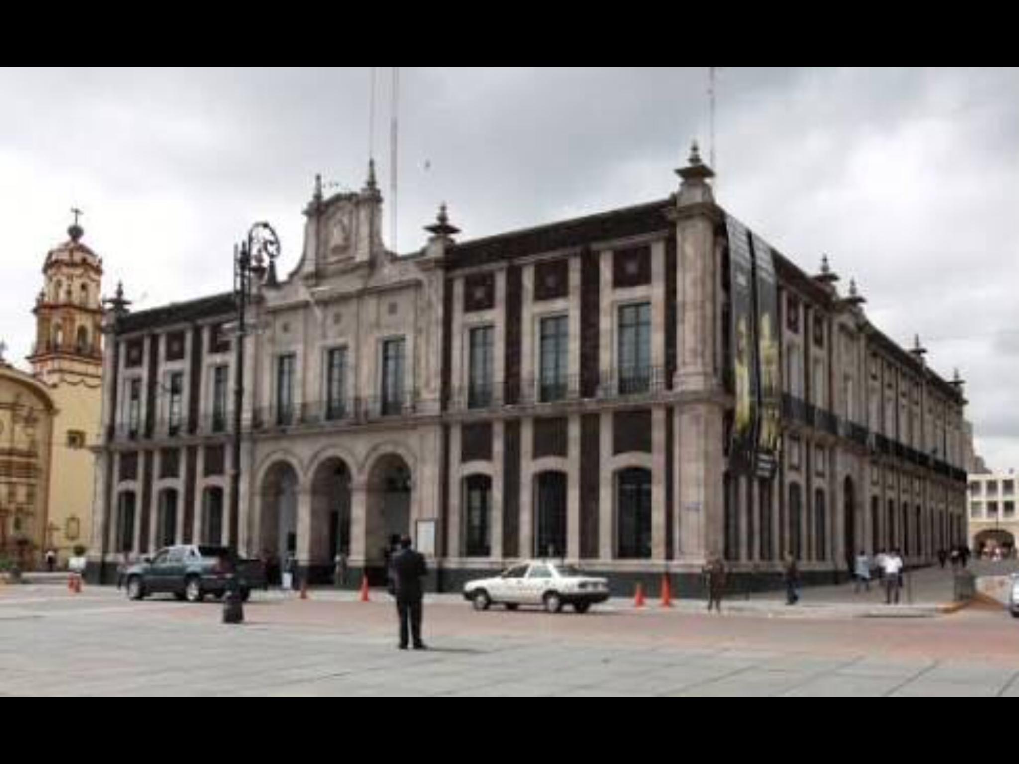 """""""Hackean"""" computadoras del ayuntamiento de Toluca"""