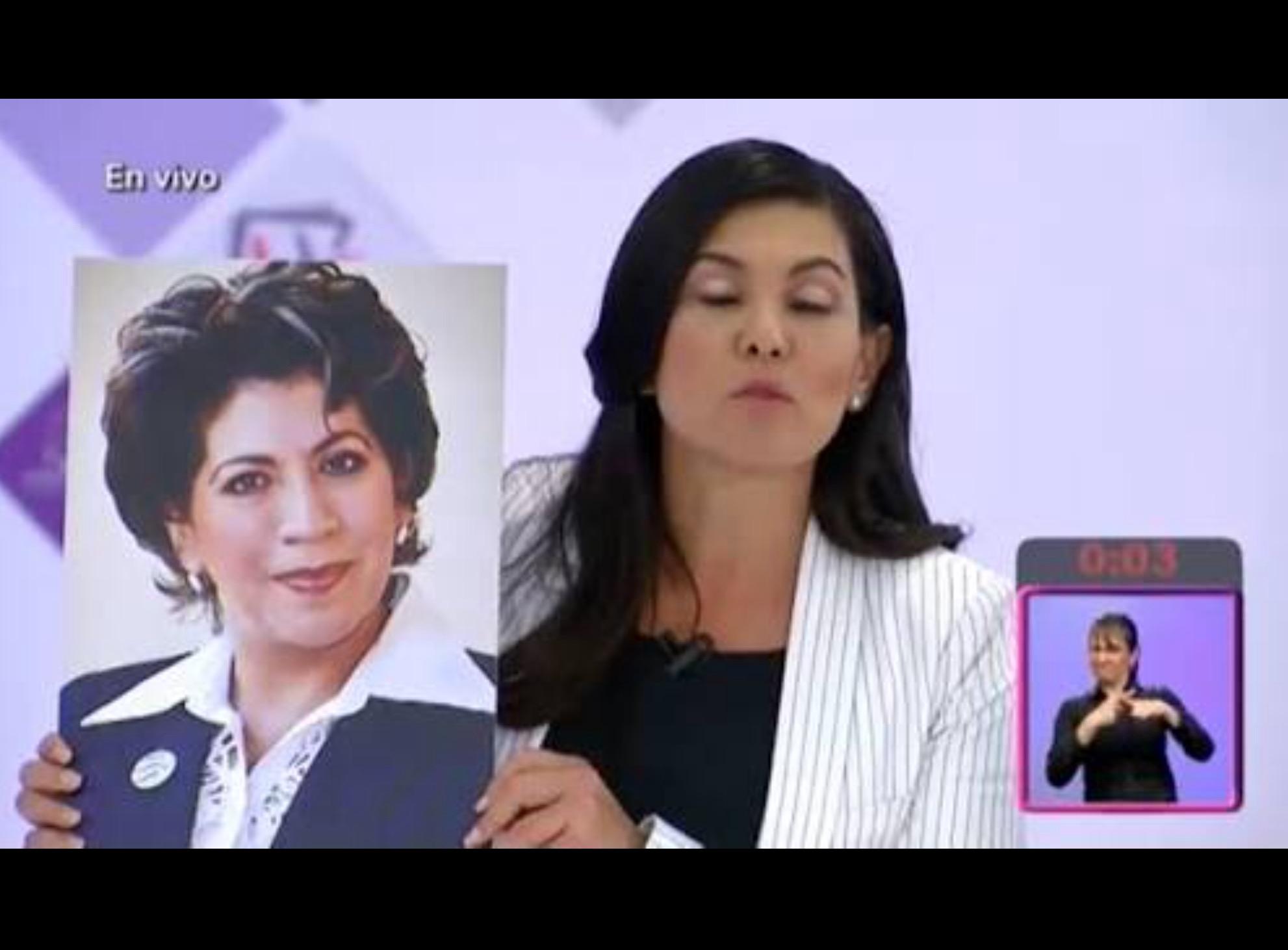 Ataques a Delfina, paradigma de la violencia política en Edoméx