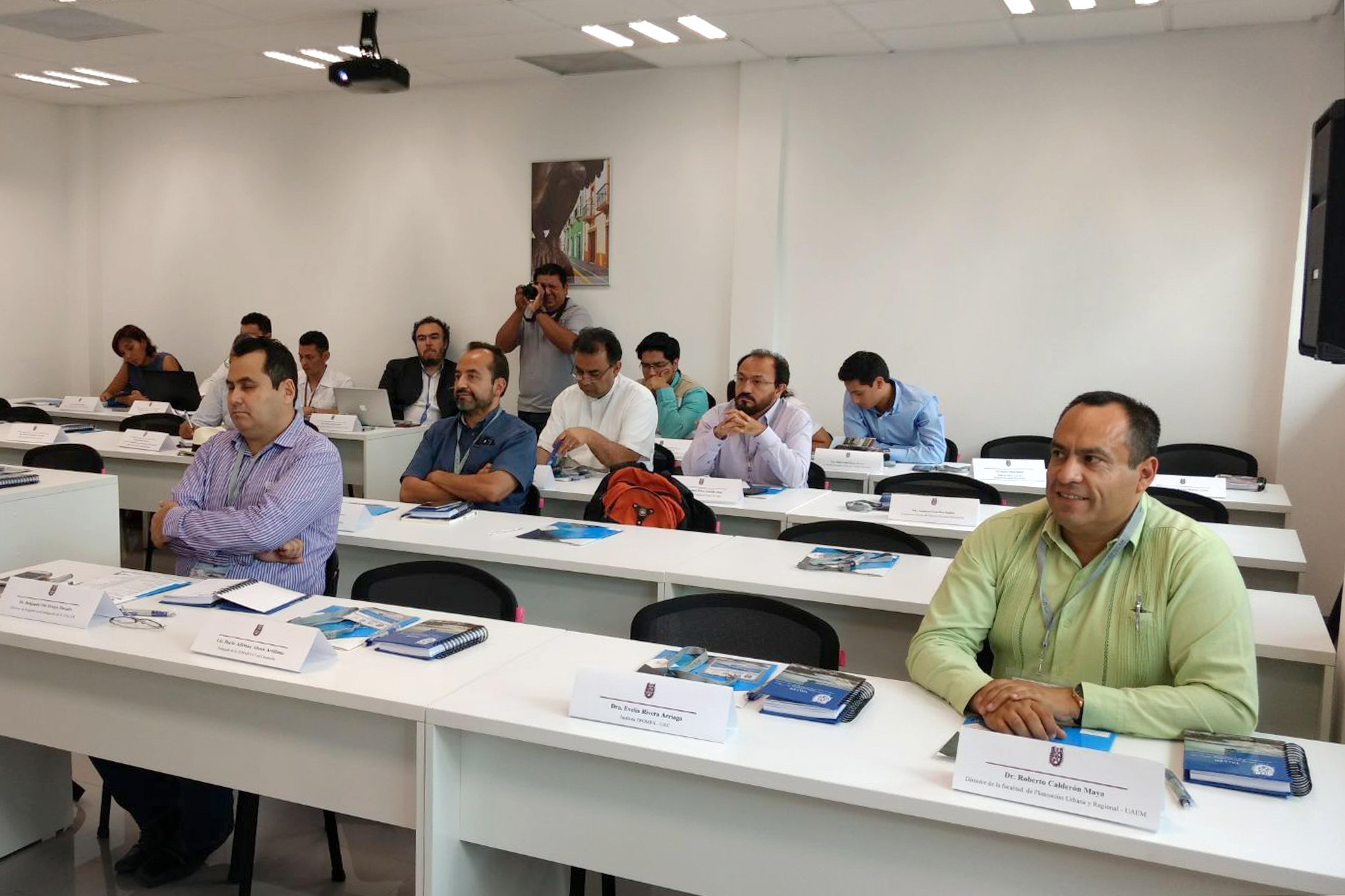 Vigilará UAEM vicisitudes ambientales del NAICM