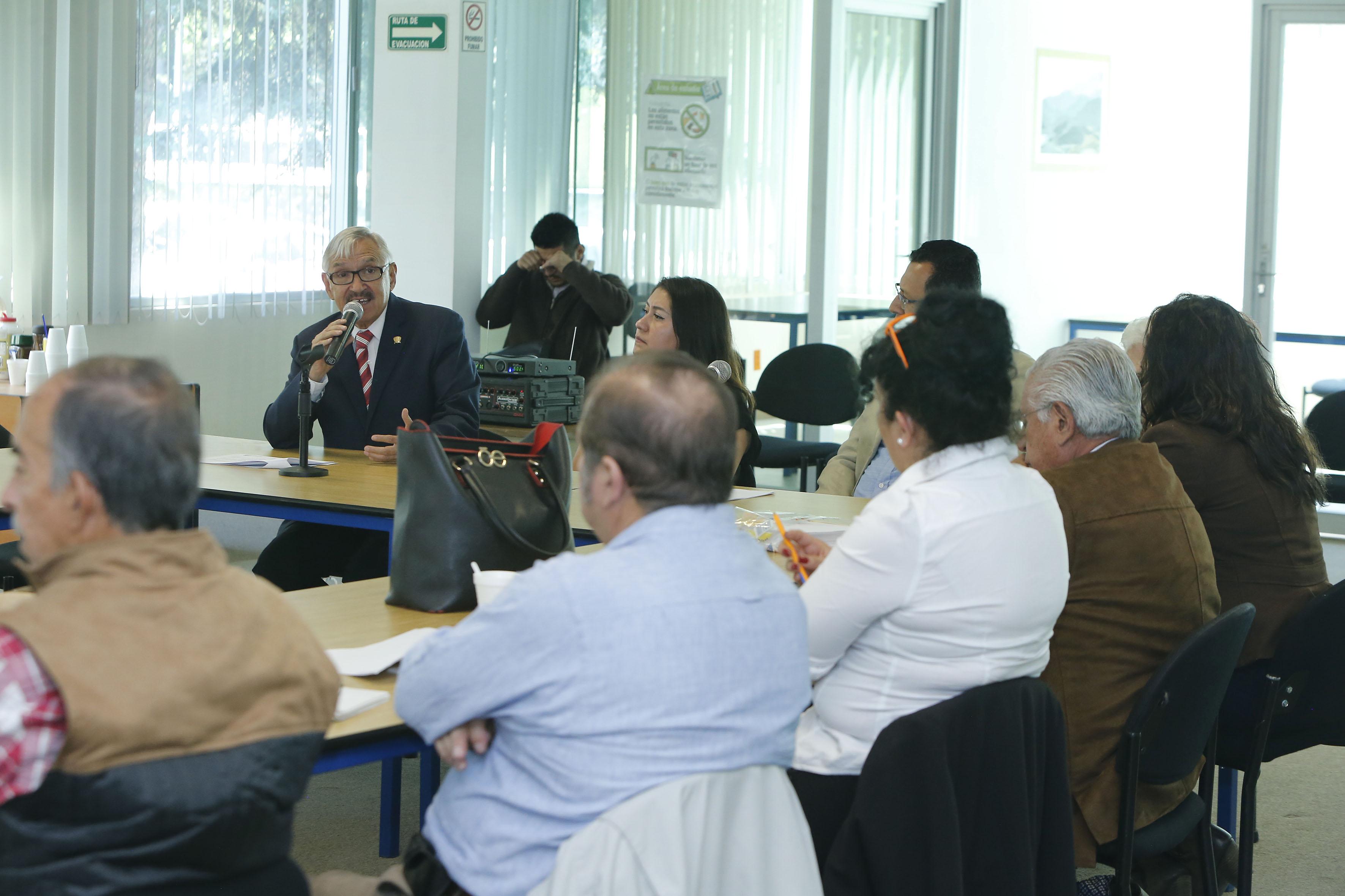 Oferta UAEM Licenciatura en Ciencias de la Información Documental
