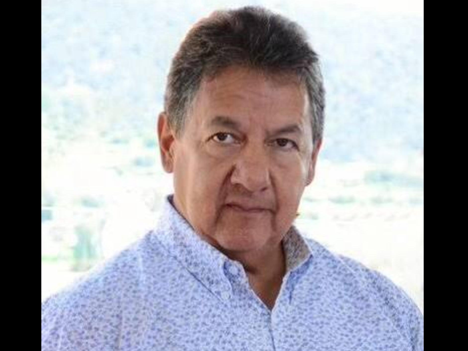 Exigen expulsar a Higinio Martínez de MORENA