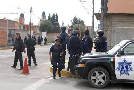 """Violencia """"sacude"""" a Toluca en las últimas 72 horas"""