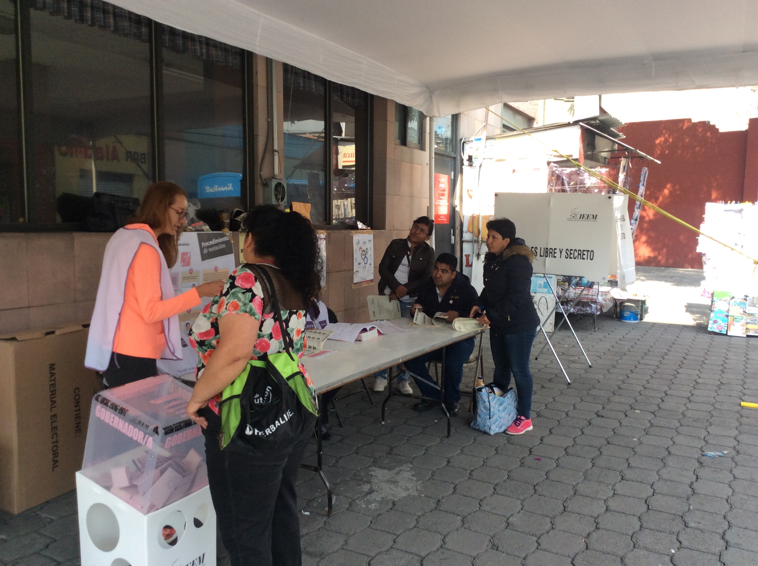 Se afianza MORENA en Toluca como segunda fuerza política