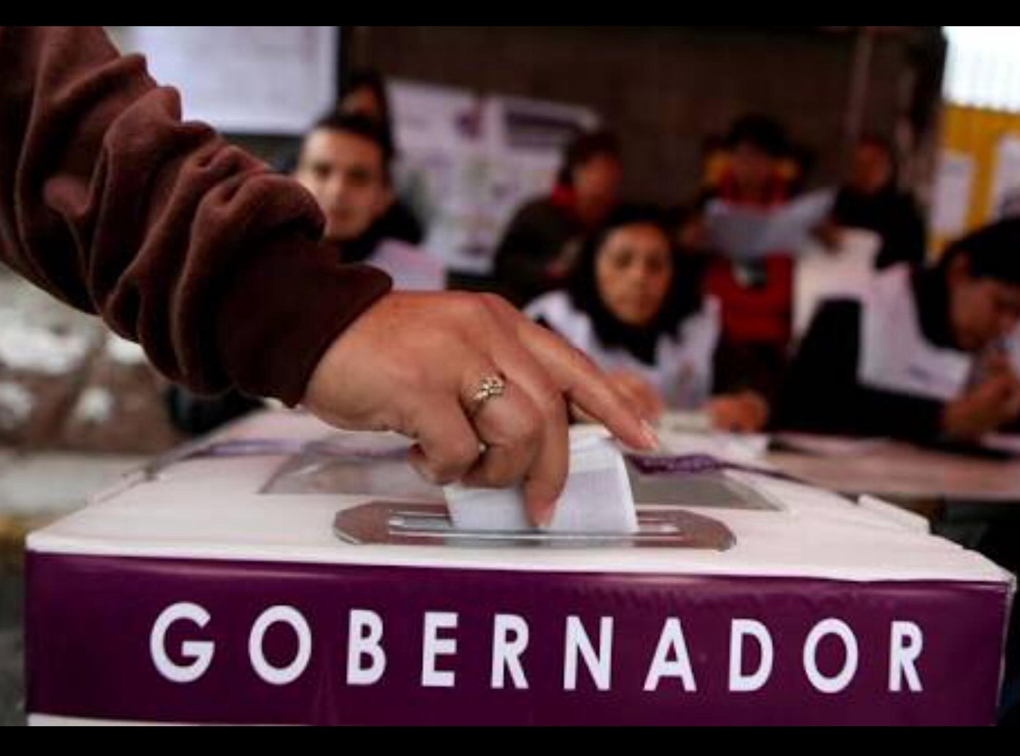 Elección de gobernador, se enfila a Tribunales