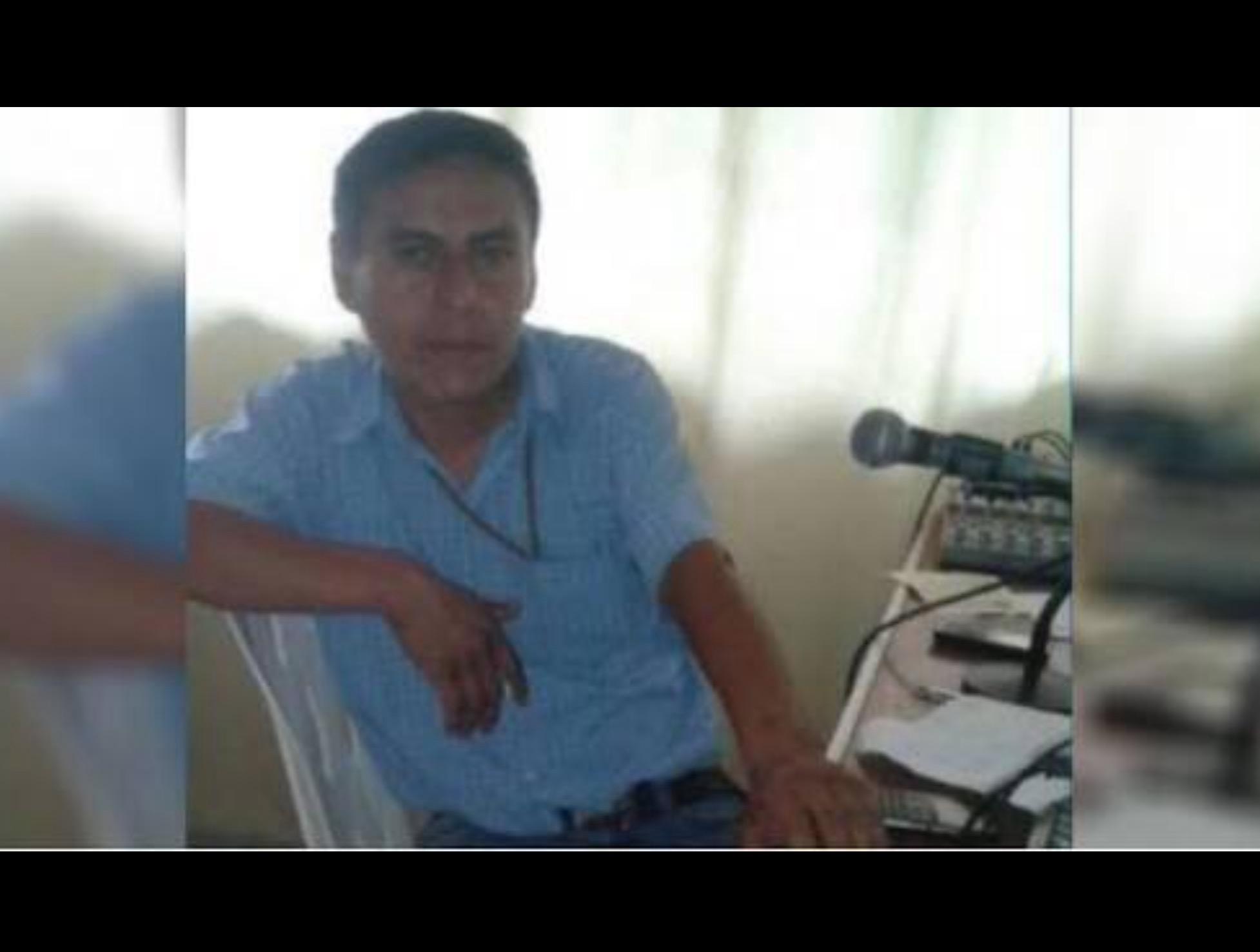 """Localizan a locutor """"desaparecido"""" en Tlatlaya"""