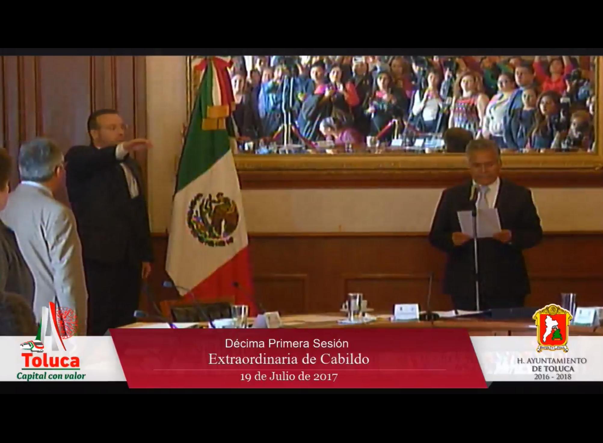 Regresa Nuñez Skinfill a Toluca; Mario Montiel va a medio ambiente