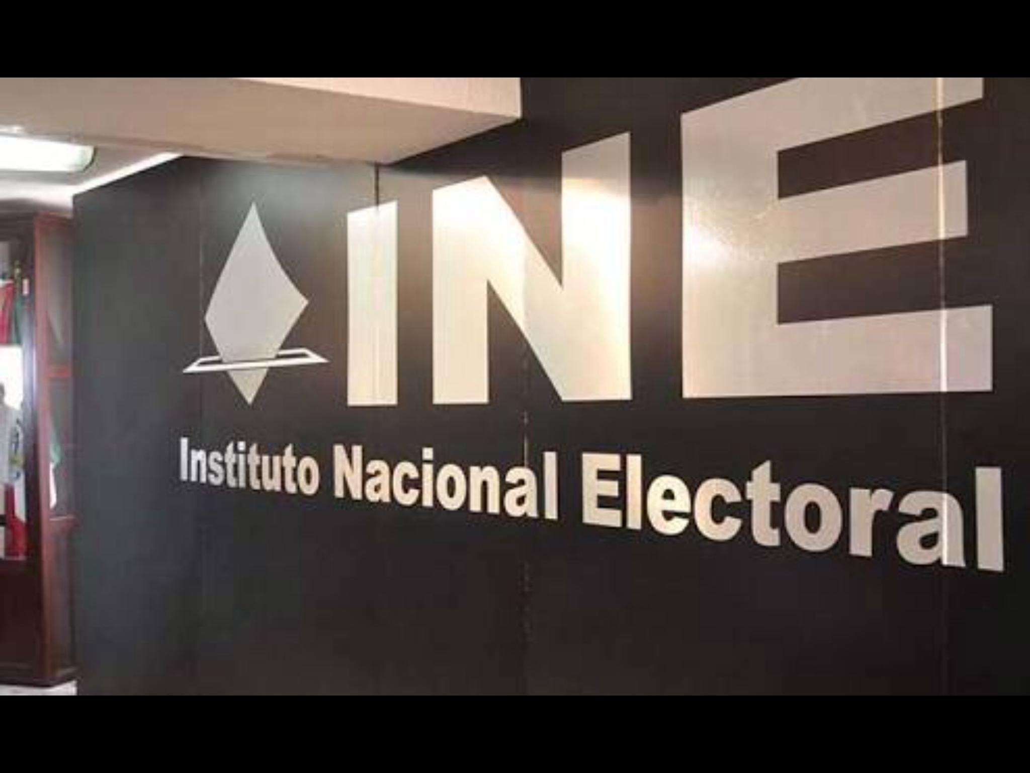 Multa INE a partidos por omitir gastos electorales