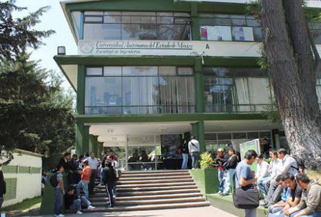 Se afianza UAEM entre las mejores de México y América Latina
