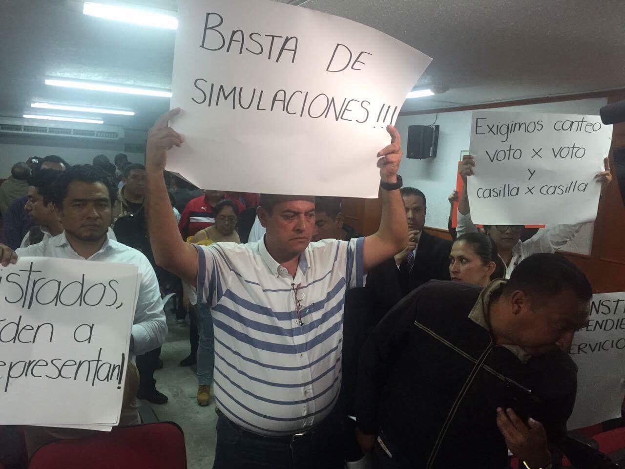 Avala TEEM triunfo de Del Mazo; descarta voto por voto