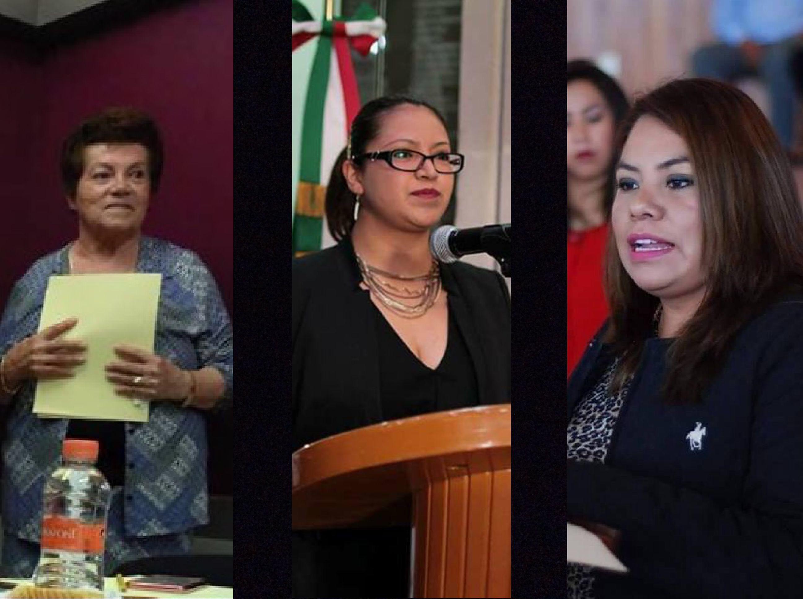 Señala CDM del PAN-Toluca a ediles por morosas