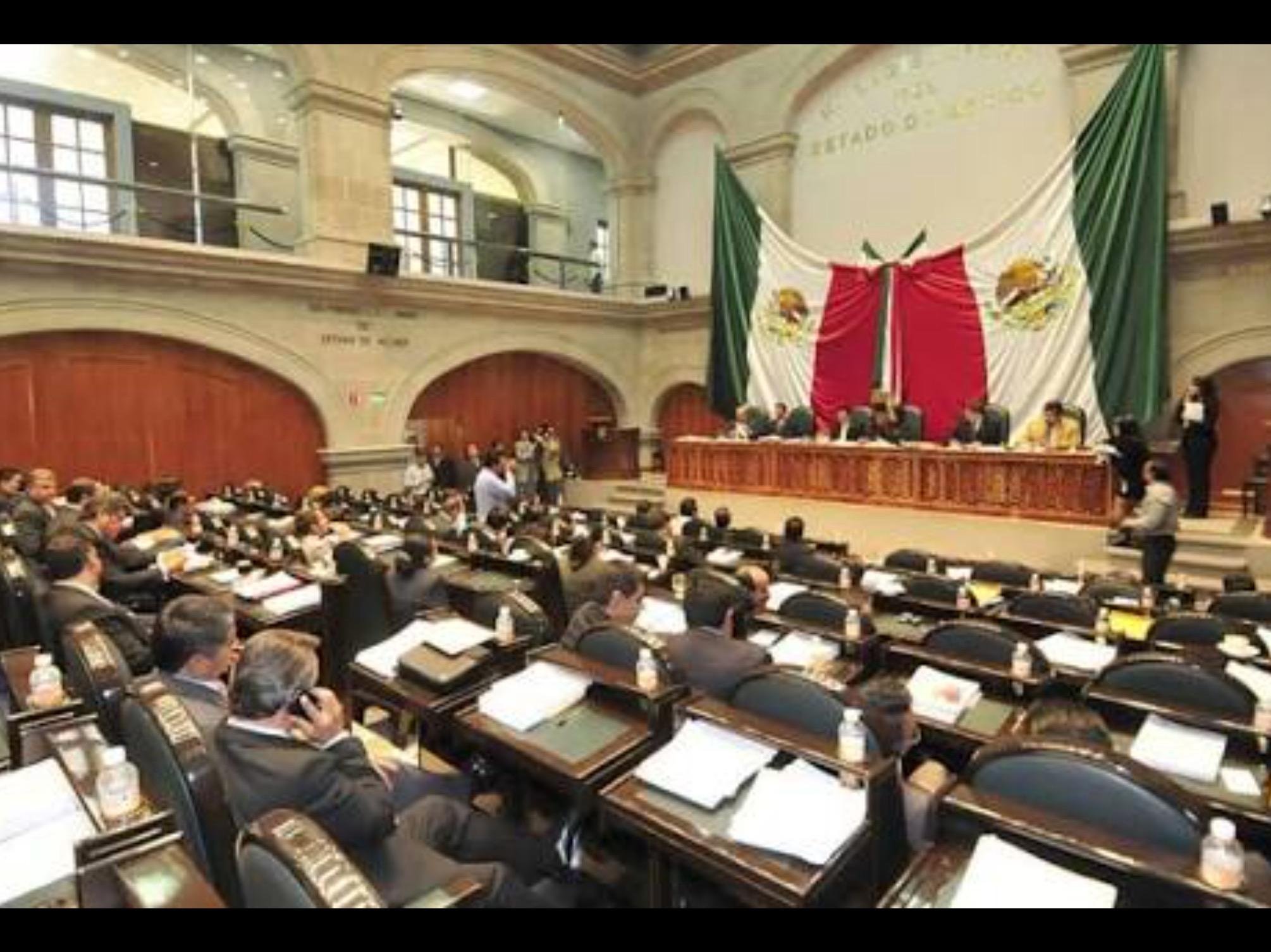 Rechaza MORENA nombramientos de magistrados anticorrupción