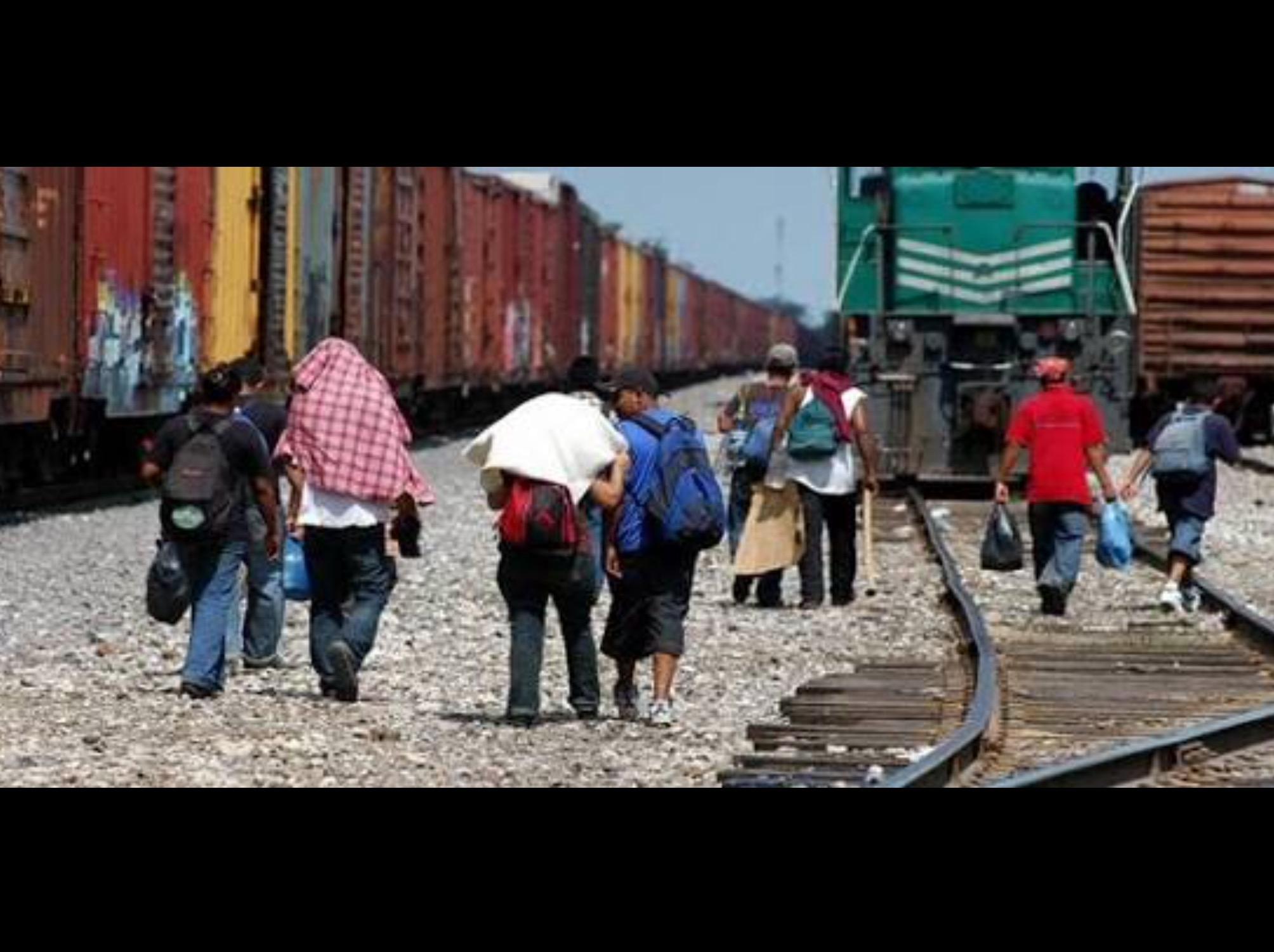 Discriminación: constante que enfrentan migrantes, incluso de retorno