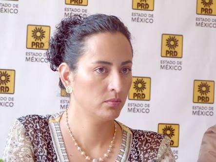 Maquila PRD-Edoméx expulsión de militante incómoda