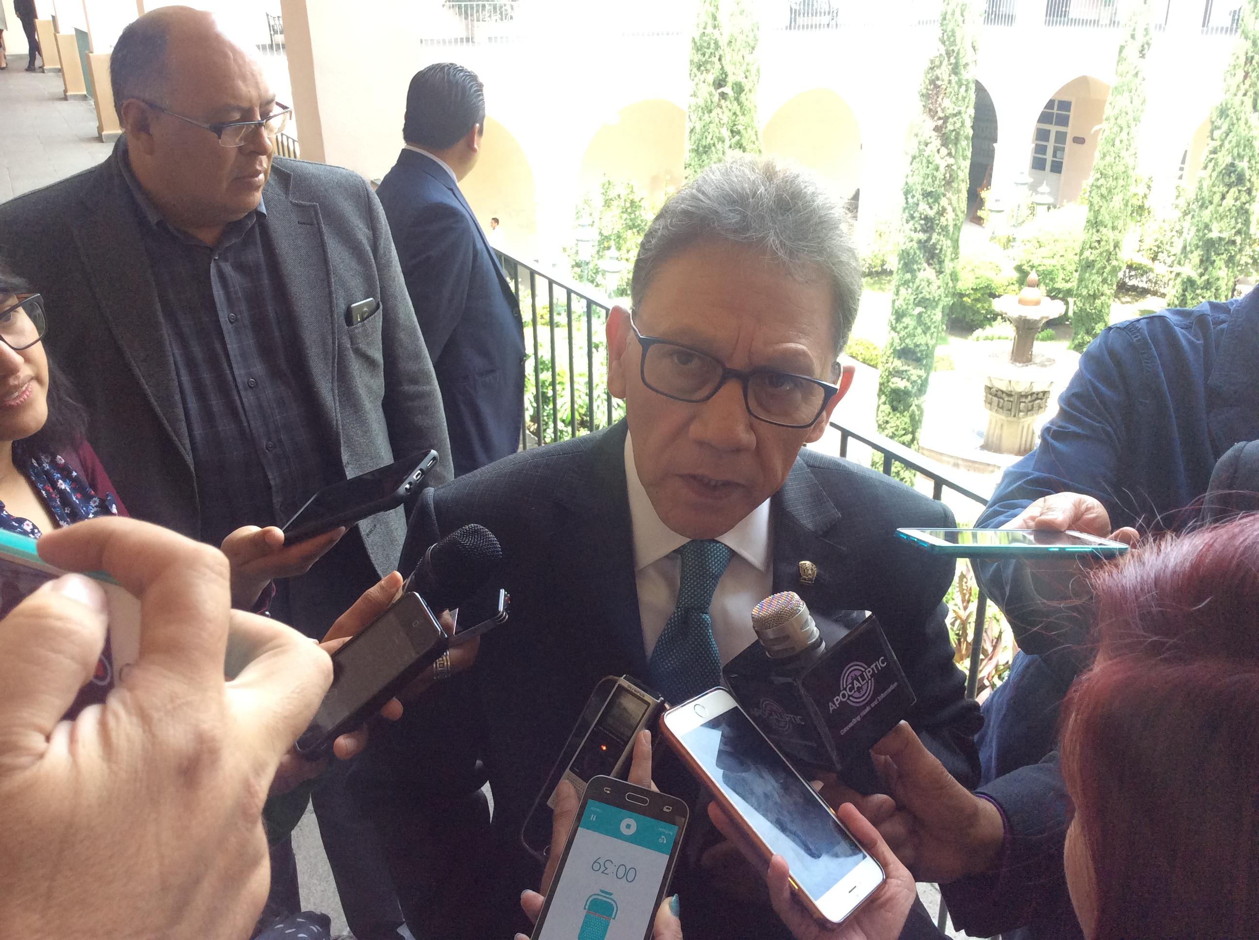 Respalda rector de UAEM operativos anti-fiestas; no vulneran derechos, dice