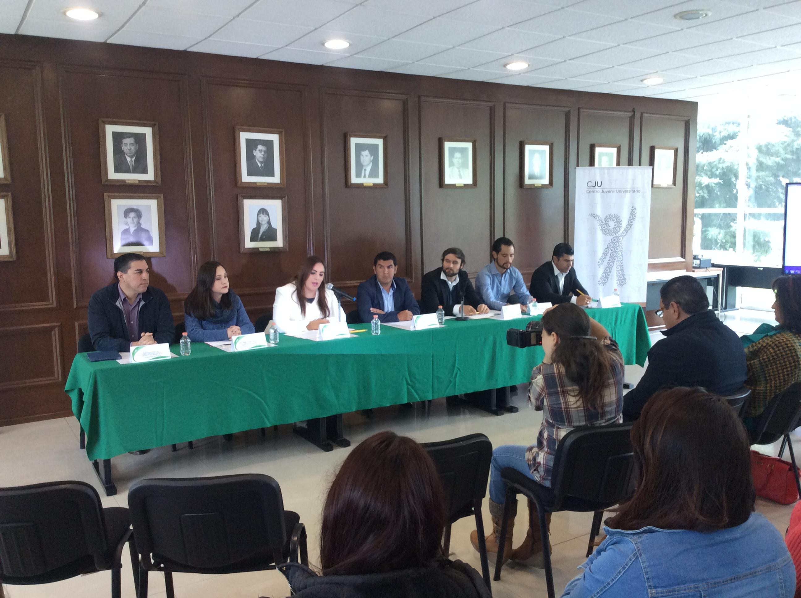 Buscan ediles de Toluca ideas para realizar su trabajo