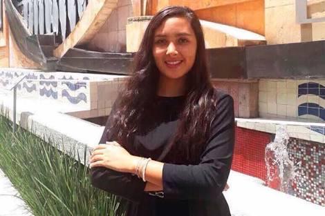 Mara Castilla, otra víctima de la indiferencia de las autoridades