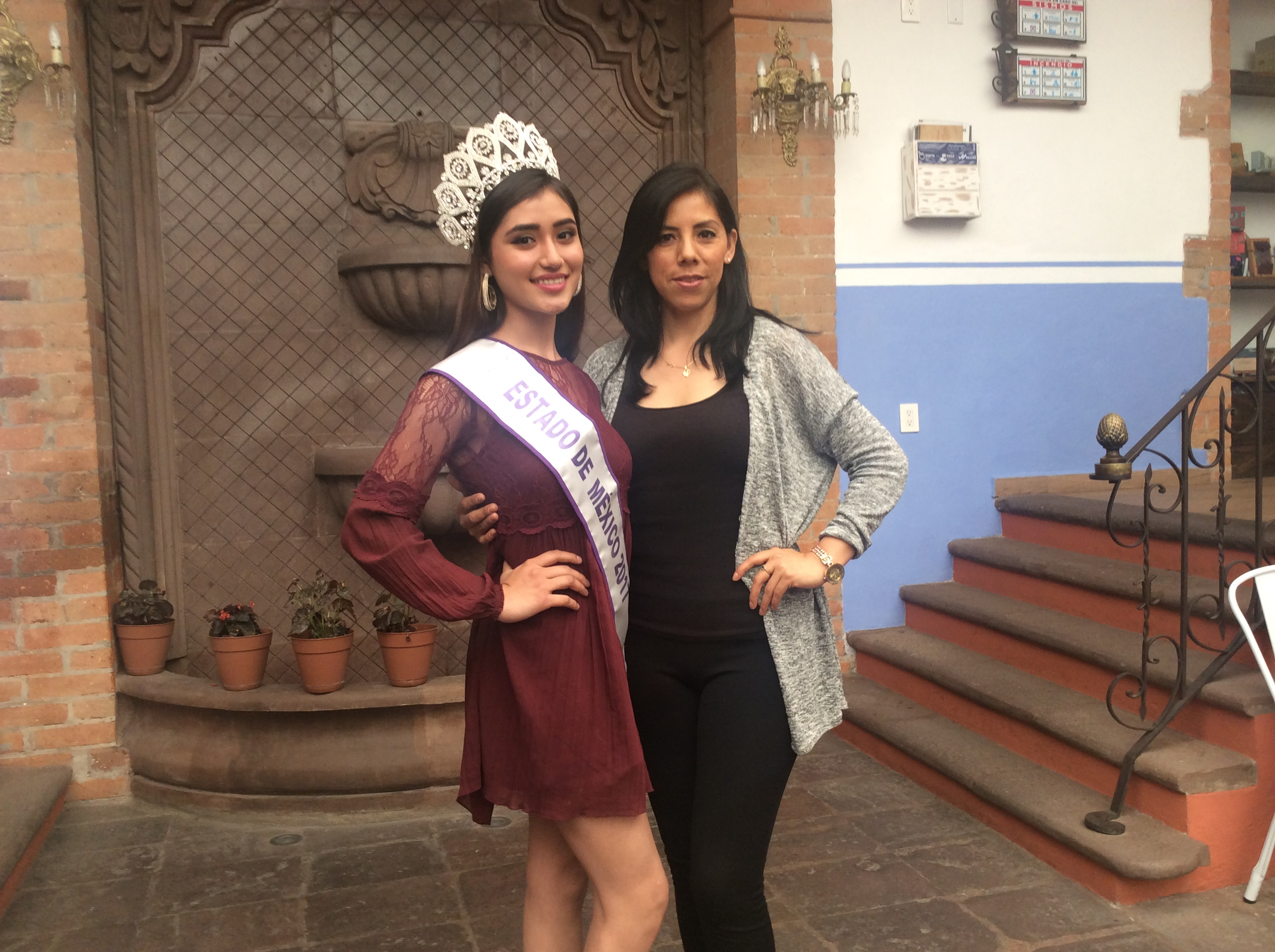 Con mensaje social, buscan reivindicar concursos de belleza