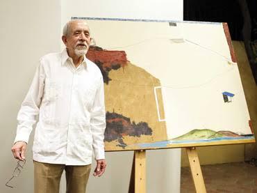 Sin avances, caso del poeta Guillermo Fernández