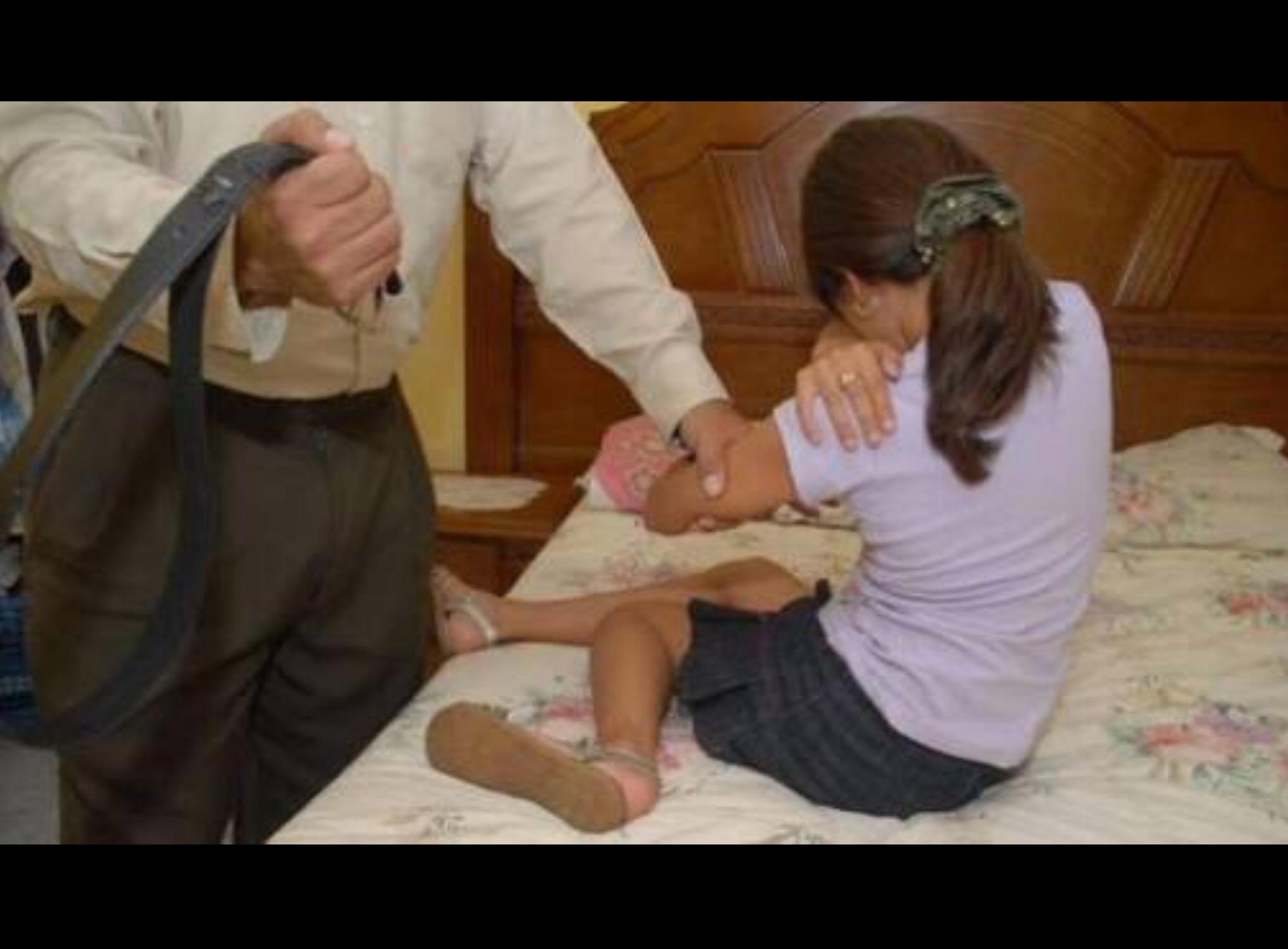 En Edoméx: 64% de niños sufren violencia
