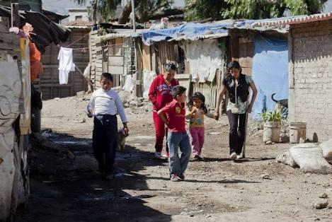 Se suma Codhem a la erradicación de la pobreza