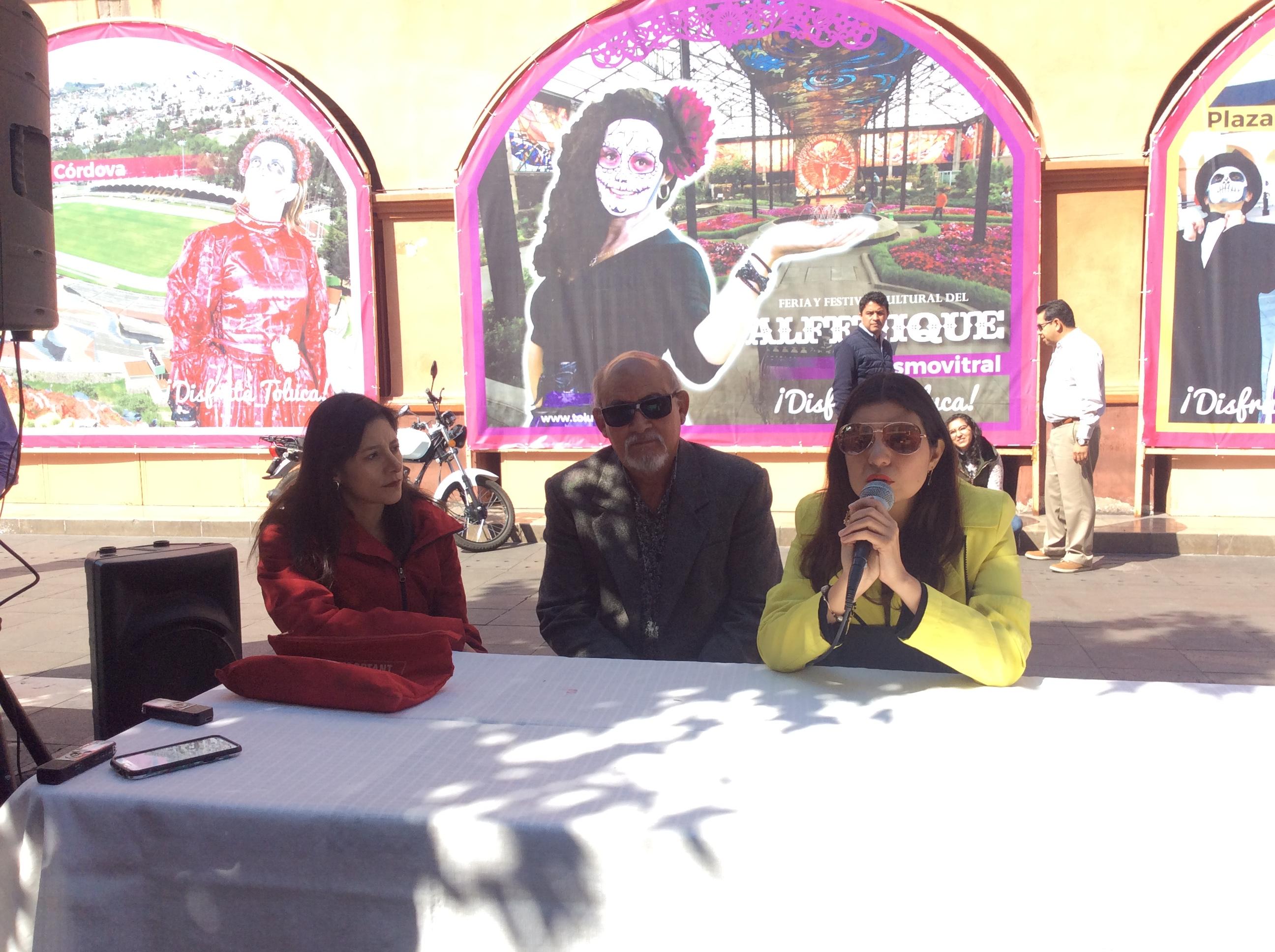 Oídos sordos de tesorero de Toluca ante reclamo de comunidad artística