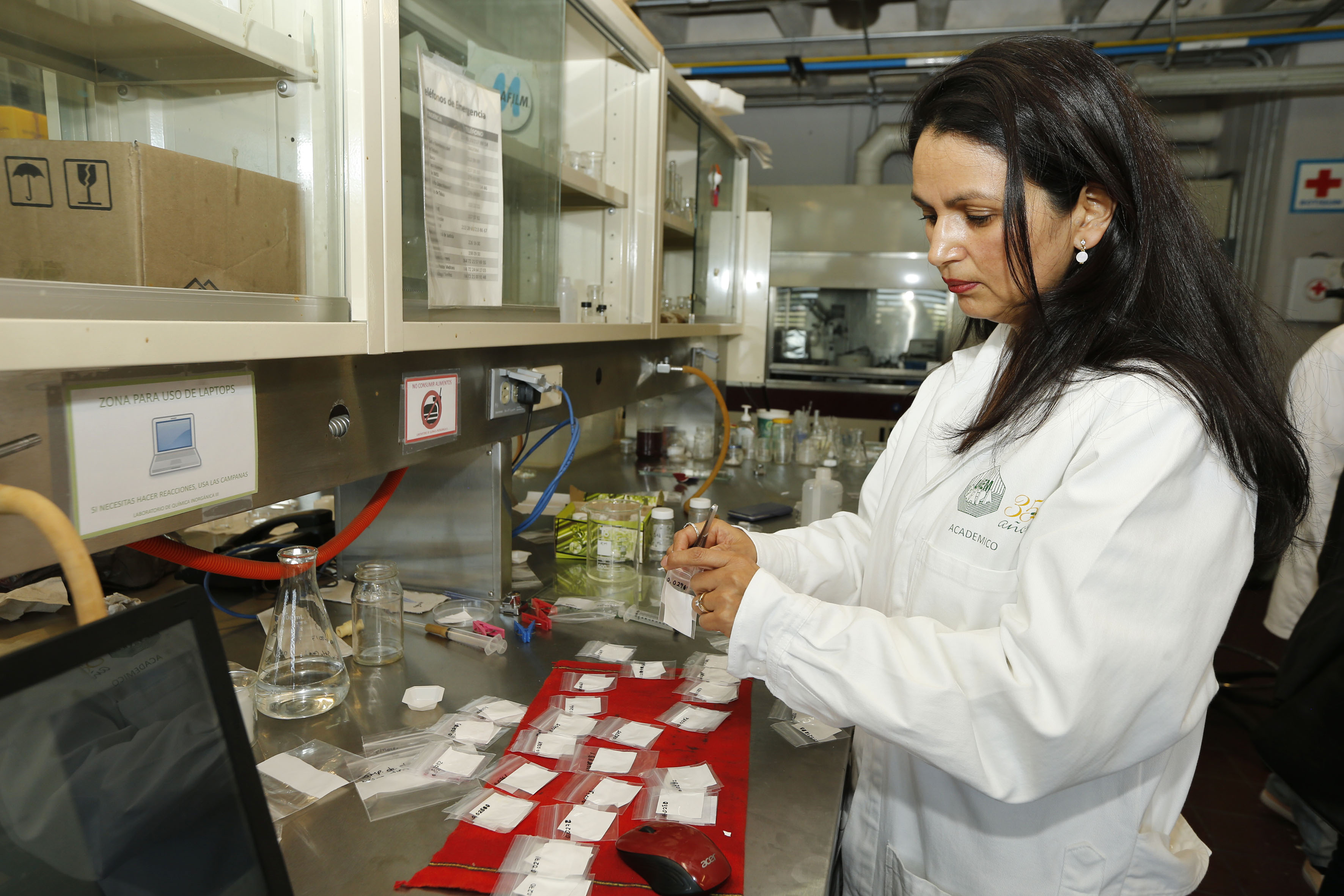 Implementa UAEM proceso para reutilizar aguas residuales