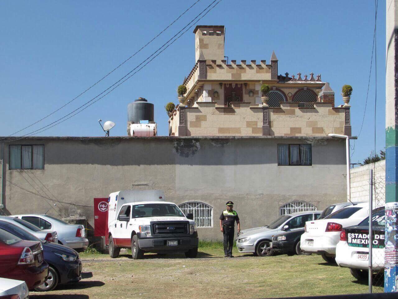 No da tregua la violencia: asesinan a un hombre, ahora en Toluca